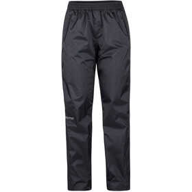Marmot PreCip Eco Pants Long Dame black